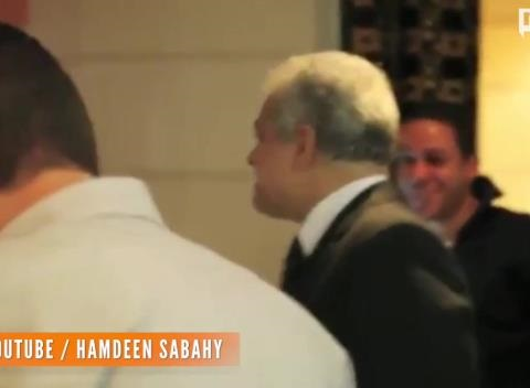 News video: Sisi, Sabahi Square Off In Egypt's Presidential Race