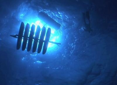 News video: Ocean Drones Making Waves in Res
