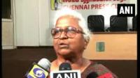 News video: Mother of Rajiv Gandhi's killer urges not to impede release of her son