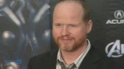 News video: 'Avengers' Director Joss Whedon Releases New Film Online